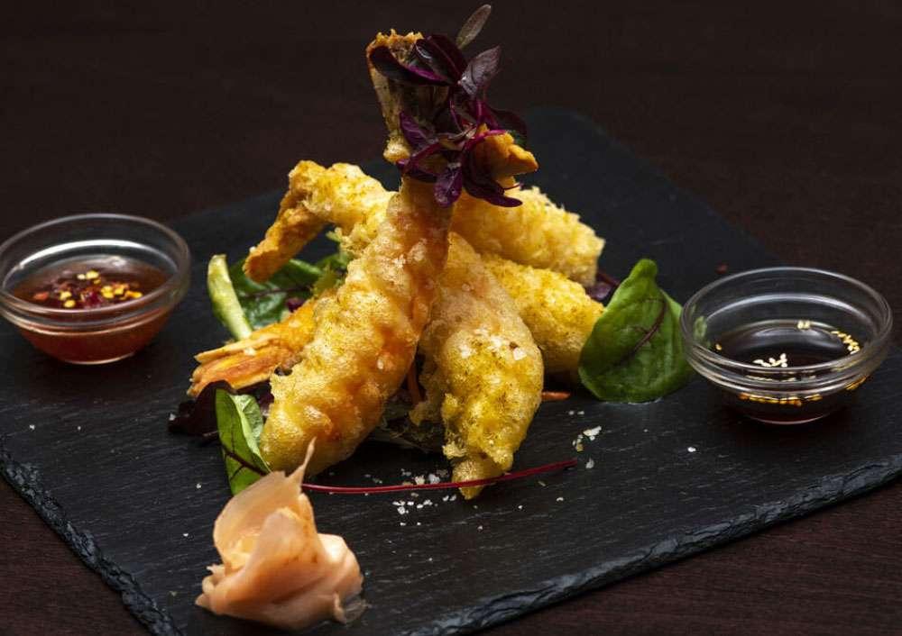 The Gastronome Restaurant Reviews - The Little Geranium, Spain