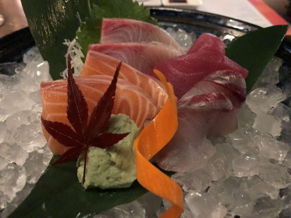 The Gastronome Restaurant Reviews - Sake Restaurant & Bar