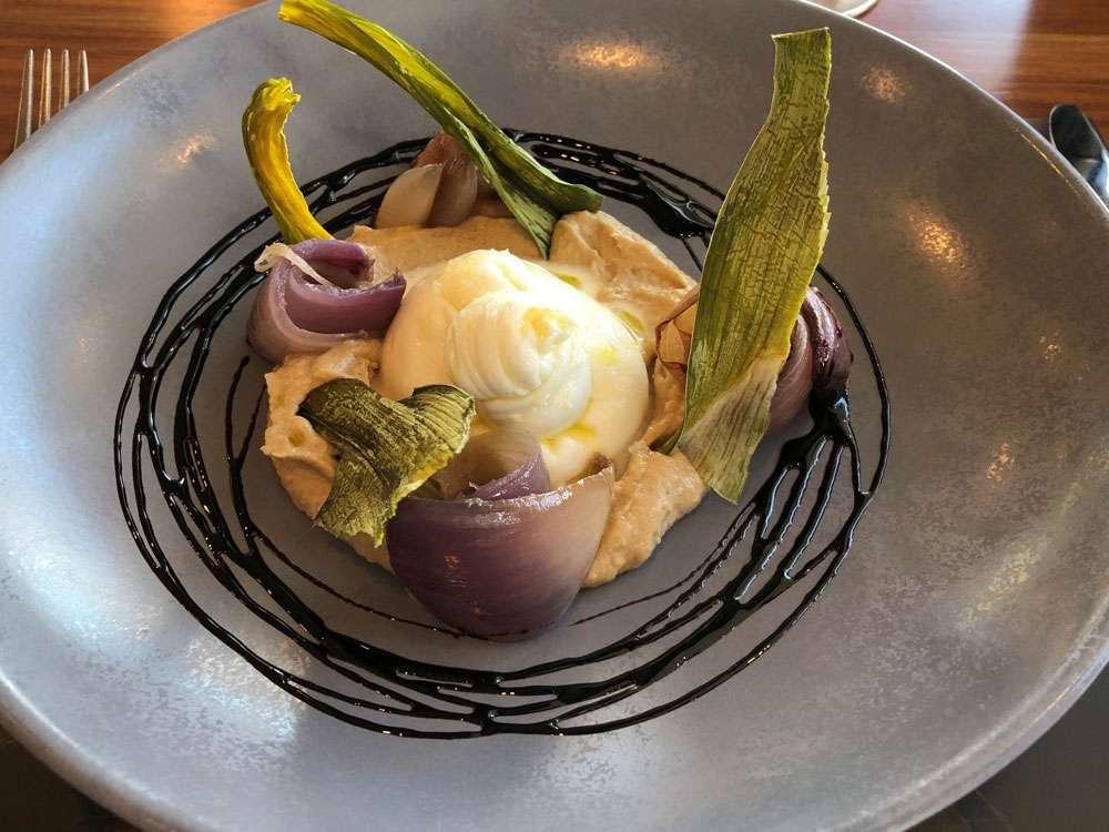 The Gastronome Restaurant Reviews - Persone Restaurant, Brisbane, Australia