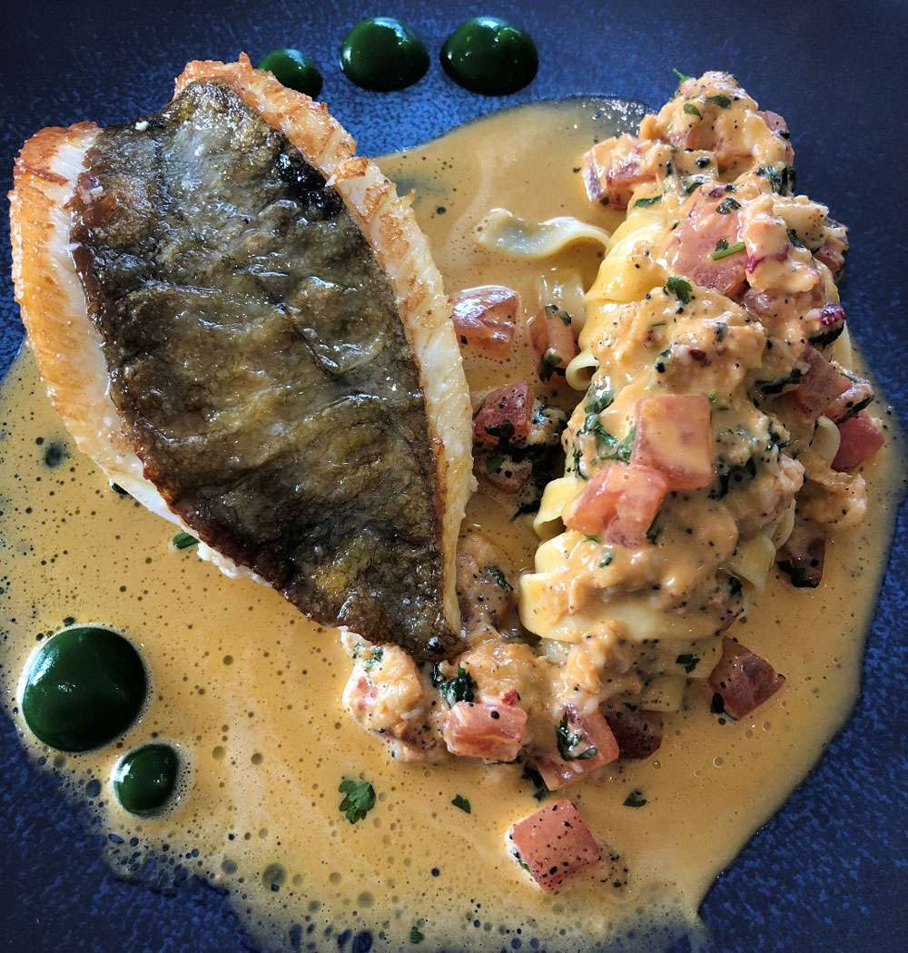 The Gastronome Restaurant Reviews - Atlantic Hotel, Jersey