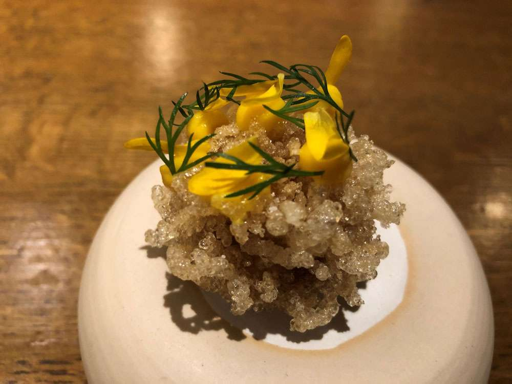 The Gastronome Restaurant Reviews - L'Enclume, Grange-over-Sands: 2020