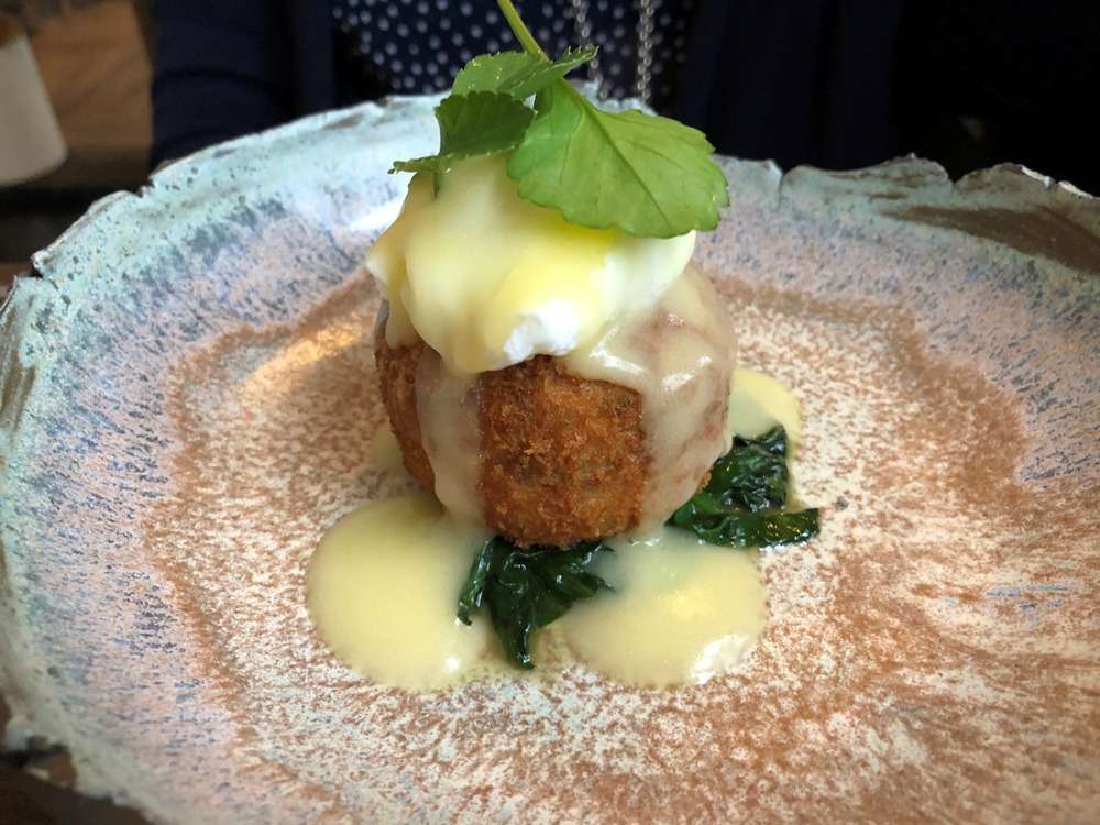 The Gastronome Restaurant Reviews - The Boat Inn, Walsall Road, Lichfield, WS14 0BU