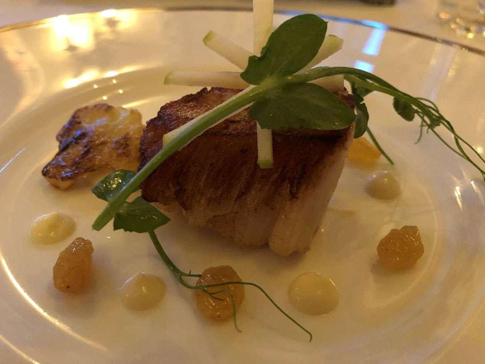 The Gastronome Restaurant Reviews - Glenapp Castle, Ballantrae, Girvan KA26 0NZ