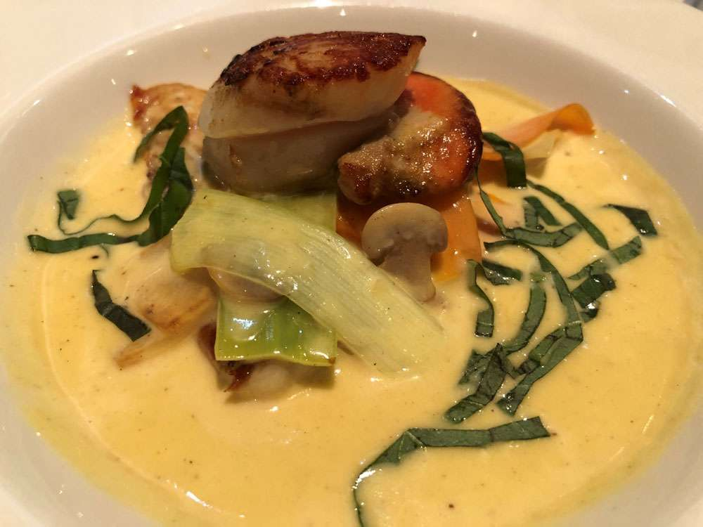 The Gastronome Restaurant Reviews - The Seafood Restaurant, Riverside, Padstow PL28 8BY
